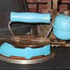 Coleman Model 4A Instant-Lite Gas Iron