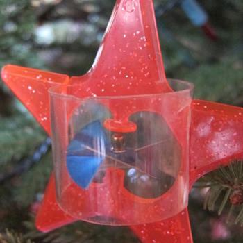 The Christmas Tree Rule - Christmas