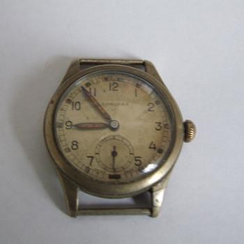 Leonadis Military Wrist watch