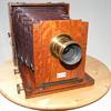 Lejeune and Perken, Scott's Patent Camera, 1887.