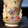 Decoro Pottery Vase