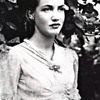 """Edith """"Little Edie"""" Bouvier Beale """"Grey Gardens"""" Letter Mentioning Jackie Kennedy Dated May 1986 Miami, Florida"""
