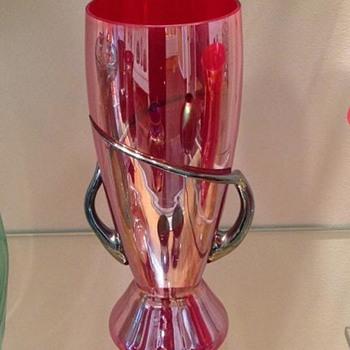 Kralik from (Museum of south Bohemia)  - Art Glass