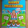 Wallbanger Drinking Poster 1972