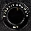 Portrait Brownie No.2