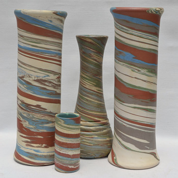 Desert Sands Pottery without glaze - Pottery