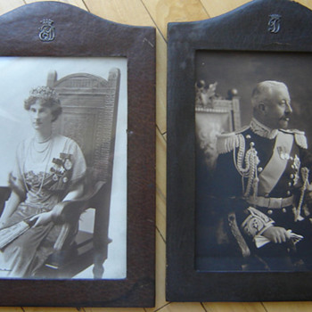 Duke of Devonshire as Governor General Of Canada - Photographs