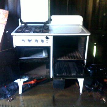 Estate Fresh Air Oven