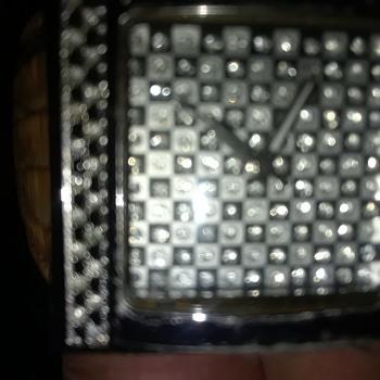 Vintage custom watch? - Wristwatches