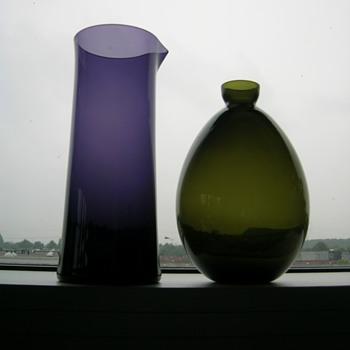 Wiesenthalhütte  - Art Glass