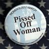 2017 Woman.s March in Washington D.C. pinback button