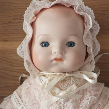 Armand Marseille Doll (reproduction?)