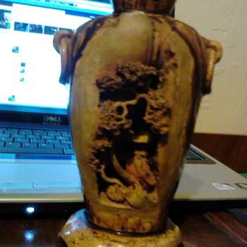 vase or urn? - Asian