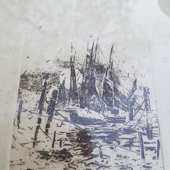 What is this Artwork? - Posters and Prints