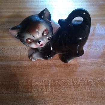 Cat made in Japan - Animals