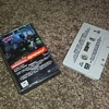 The Stray Cats...On Cassette Tape Format
