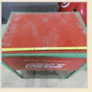Is this an original ?  - Coca-Cola