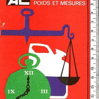 EL AL Leaflets 60's/70's/80's - Advertising