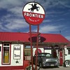 Frontier Station
