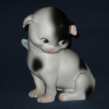 Kewpie Doodle Dog - Dolls