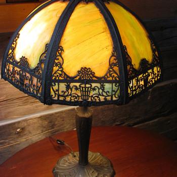 A little girls lamp - Lamps