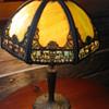 A little girls lamp