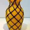 """Loetz Glass Vase....""""Ausf 220"""" c1920."""