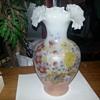Victorian Vase? No Maker Mark