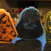 Vintage Star Wars Erasers