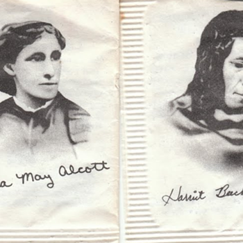 Great Women Sugar Packets (Sucrology!)   - Paper