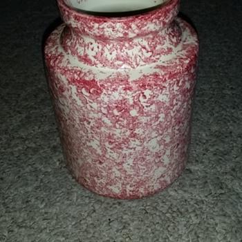 vase pattern? - Pottery