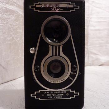Hollywood Reflex - Cameras