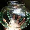 A Mystery Art Glass Bowl -- ????