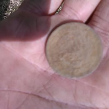 Metal Detector finds...