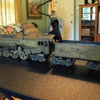 Train identification - Model Trains