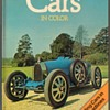 "1980 - ""Cars in Color"" Book"