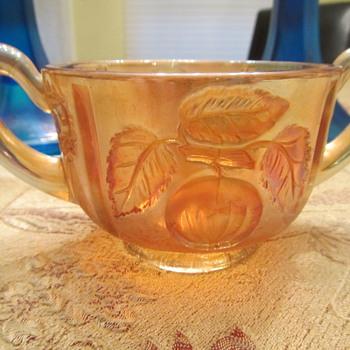Marigold?? - Glassware