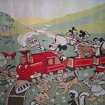 More Mickey Things and Story's - Animals