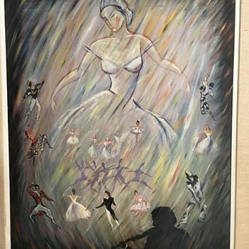 Victor Cali - Fine Art