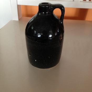 small jug - Pottery