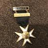 Vintage military medal??
