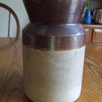 Mysetery Salt Glazed Stoneware - China and Dinnerware