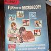 Gilbert Set 13032 Microscope and Lab Set Part 2