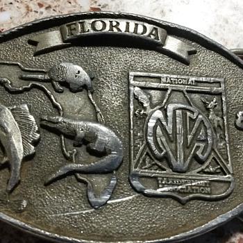 1985 Florida Taxidermist association