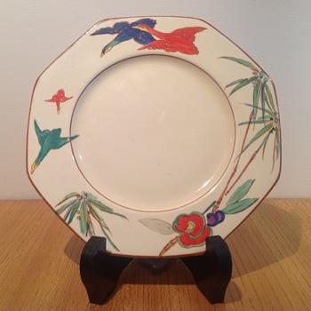 FRED RIDGEWAY - A. J. WILKINSON 1929. - Pottery