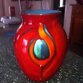 Poole Pottery - Pottery
