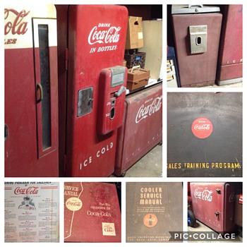 Coke Stuff - Coca-Cola