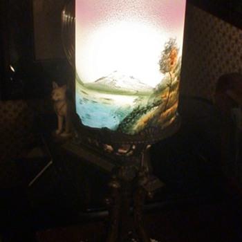 Pittsburgh Lamp Company - Lamps