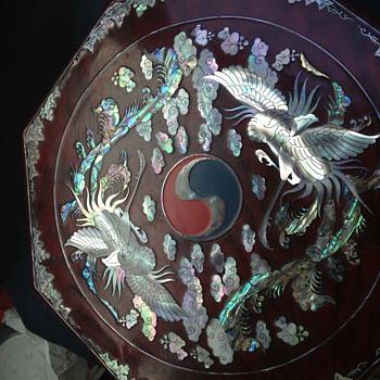 Unique jewelry box need help identifying