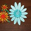 Enamel Flowers - Just for Fun